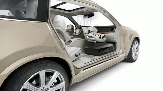 تأمین ایمنی بیشتر برای کودکان در اتومبیل های ولوو
