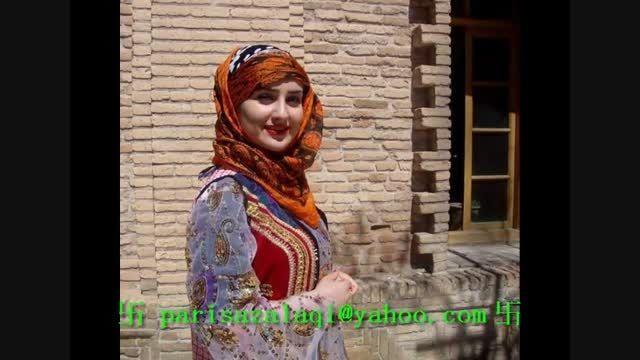 آشنایی با لباس محلی زنان قوم لر افتخار نژاد آریایی