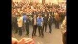 جدیدترین دستگیری اراذل و اوباش محله خزانه پایتخت