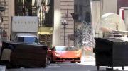 لامبورگینی هوریکان Lamborghini huracan