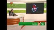 صحبت عادل فردوسی پور و نماینده مجلس