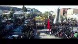 عاشورای حسینی 1391 هیئت عزاداران حسینی سنگ ذغال بهشهر