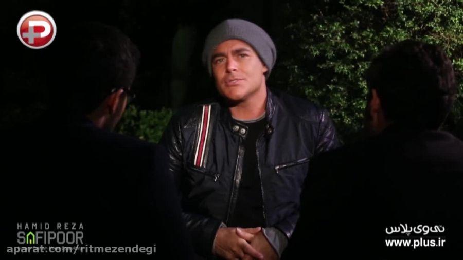 محمدرضا گلزار: لزومی نمی بینم جواب بیژن بیرنگ را بدهم!
