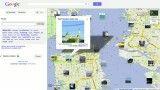 تور جهانگردی گوگل با گوگل مپ