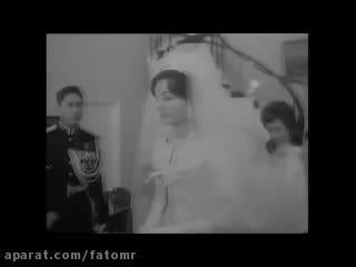 عروسی سلطنتی شاه ایران