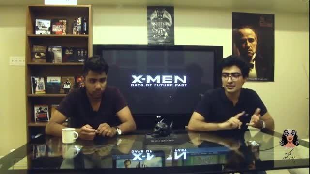 بازبینی X-Men: Days of Future Past