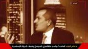 دفاع تمام قد اخوان مسلمین و اسلامگرا های مصر از داعش
