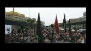 تجمع فاطمیه جنوب تهران