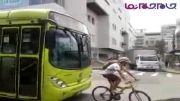 اگه جای راننده اتوبوس بودی چکارش میکردی:))