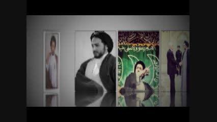 حسام نواب صفوی در سریال تاریخی معمای شاه