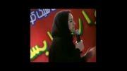 صحبت های جالب نرگس محمدی -مجری:سجاد زین العابدین