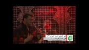 حاج حسین هوشیار _ پسرم ، پسرم ..._شب هشتم محرم 93