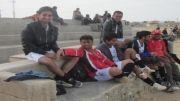 همای صیادان - فوتبال قشم