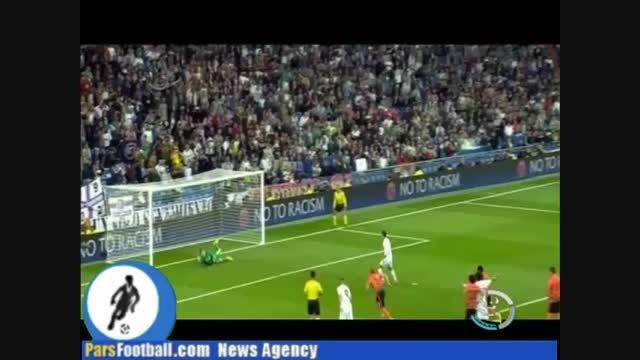 آخرین اخبار از نتایج بازی های قهرمانی اروپا