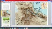 طرح انتقال اب به دریاچه ارومیه(سید محمد هادی رضوی)