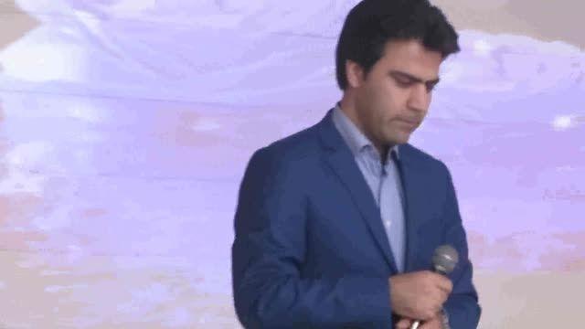 آوای فرهنگی - استاد اسحاقی فرهنگی و خواننده سیستانی