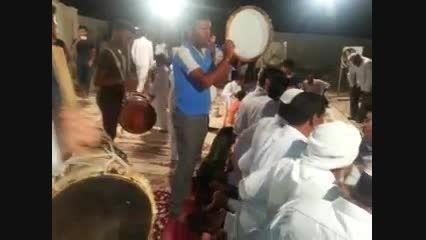 نشید عربی(جدید) 94 مراسم عروسی جزیره قشم..