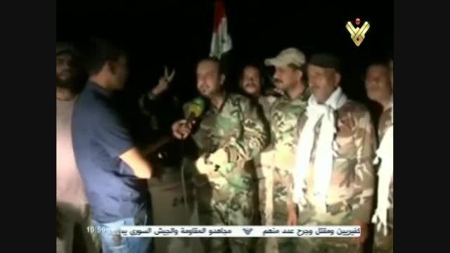 حلقه محاصره داعش در فلوجه تنگ تر شد