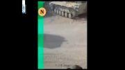 قدرت نمایی حزب الله در سوریه به روایت رسانه های لبنانی