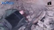 جنایات داعش و کشتن دو سرباز مسیحی سوری