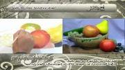 آموزش تصویری نقاشی رنگ روغن فارسی