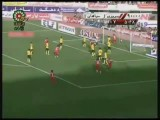 پرسپولیس-سپاهان /قهرمانی پرسپولیس در دقیقه 96