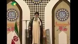 گذر از خطوط قرمز در برجام از زبان امام جمعه مشهد
