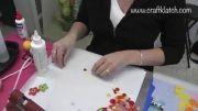 ساخت جواهرات دخترونه جدید