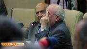 کلیپ اختصاصی جلسه وزارت بهداشت درباره سرطان