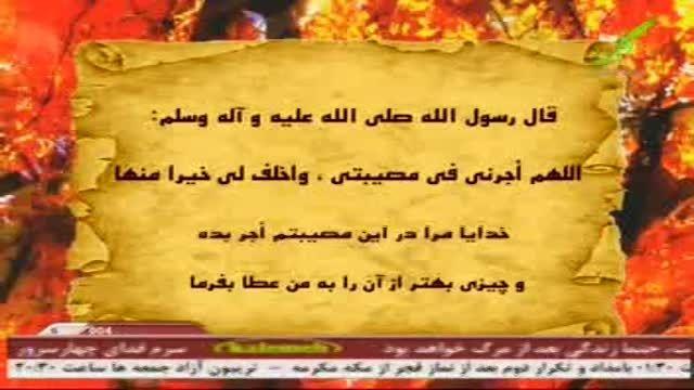 شیخ محمد صالح پردل برای حل مشکلات چکار کنیم ؟