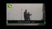 ایران مراکز عملیاتی مشاوره برای ارتش عراق و پیشمرگه