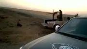 داعش وحشت ناک