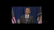 عصبانیت اوباما پس از شکست آمریکا در برابر ایران در والی