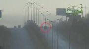 عملیات شورشیان سوریه با استفاده کامیون کنترل از راه دور