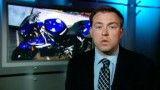 بازداشت موتور سیکت توسط پلیس با سرعت 300 کیلومتر به کمک youtube