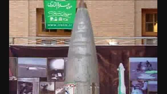 رونمائی از ماکت فضاپیمای سرنشین دار ایرانی