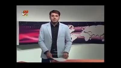 سوتی گزارشگر