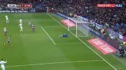 رئال مادرید 3 - 0 اتلتیکو مادرید .. طوفان کهکشانی ها