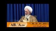 دیدار اعضای ناصرکبیر اطروش باآیت الله جوادی آملی قسمت سوم