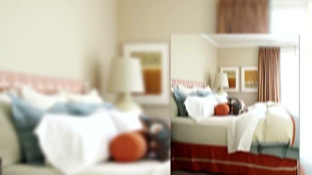 با این 11 ایده خلاقانه اتاق خواب خود را تغییر دهید