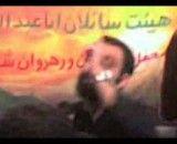 ویدیو پخش نشده از صحبت هایی در مورد امام حسین و معجزه ای از شعائر  امام حسین(ع)