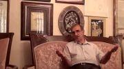گفتگو با موسوی گرمارودی درباره شفق (2)