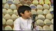 محمدحسین طباطبایی خردسال
