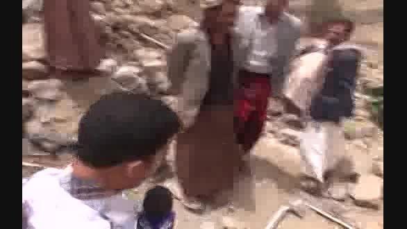 درگیری های مسلحانه در نجران عربستان/ استقرار ادوات جنگی