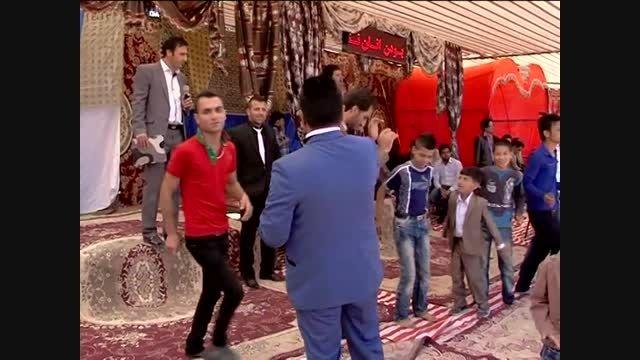 قطعه پخش نشده مجلس علی براتی ---اجرا مجید استاجی