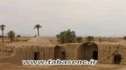 آثار تاریخی روستای کریت و اصفهک - طبس