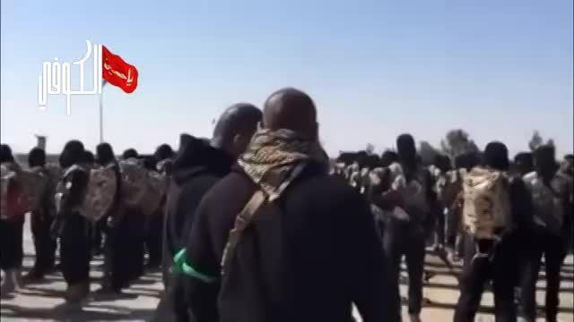 پسر مرگ امده  ابو عزرائیل ترسناکترین کابوس داعش که...