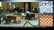 مسابقات شطرنج کاندیداتوری جهان زنده در سایت شطرنج رستمی