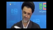 استاد نبویان : علت شکایت از نمایندگان مجلس