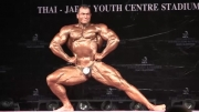ملی پوش سنگین وزن ایران ابوالفضل نویدی مسابقات آسیایی 2011